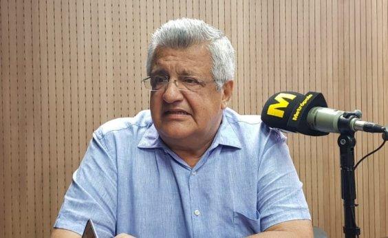 [Bacelar lança pré-candidatura à prefeitura de Salvador e avalia Isidório na vice]
