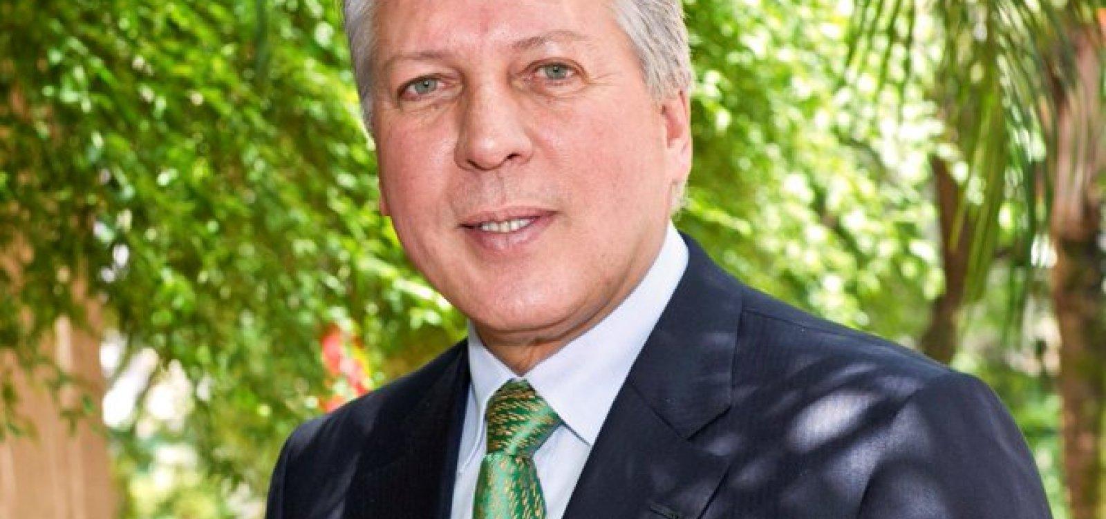 [Ex-presidente da Braskem é preso por corrupção em Nova York]