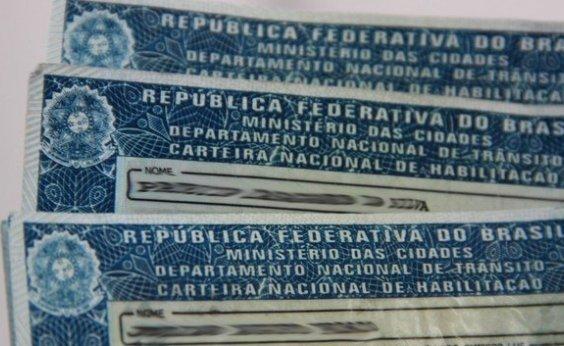 [Vereador de Campo Formoso e mulher dele são presos em operação contra venda de CNH]