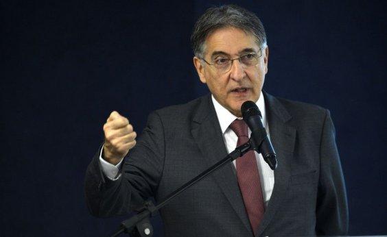 [Ex-ministro Fernando Pimentel é condenado a 10 anos e 6 meses de prisão]