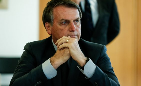 [Bolsonaro diz que nenhum ministro irá para novo partido]