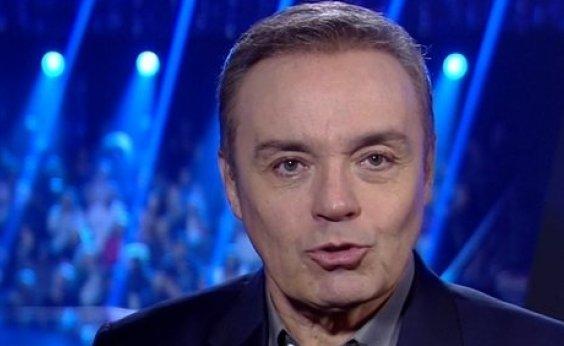 [Gugu Liberato é hospitalizado após sofrer acidente doméstico]