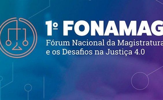 [Após Operação Faroeste, evento de magistrados é cancelado no TJ-BA]