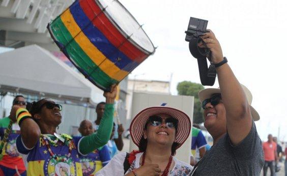 [Salvador é o destino brasileiro mais procurado no verão]