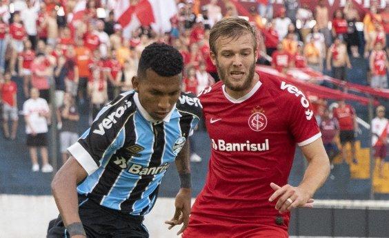 [Bahia acerta com primeiro reforço para a temporada 2020]