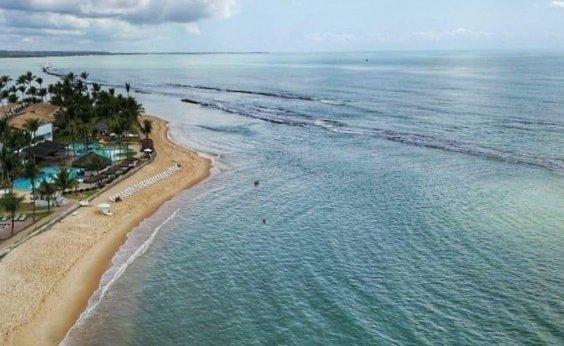 [Seis cidades estão com fragmentos de óleo na Bahia]