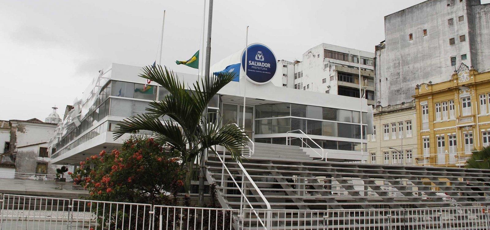 [Juiz suspende exigência de exames ginecológicos em concursos da prefeitura de Salvador]