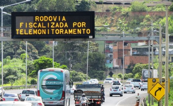 [Trecho da BR-324, em Salvador, será interditado neste domingo]