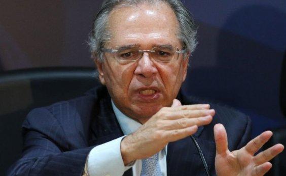 ['Vamos acabar com o imposto sobre folha de pagamento', diz Guedes]