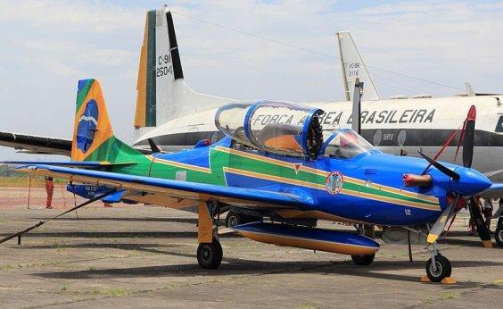 [Brasil quer ser grande exportador na área de defesa, diz ministério]