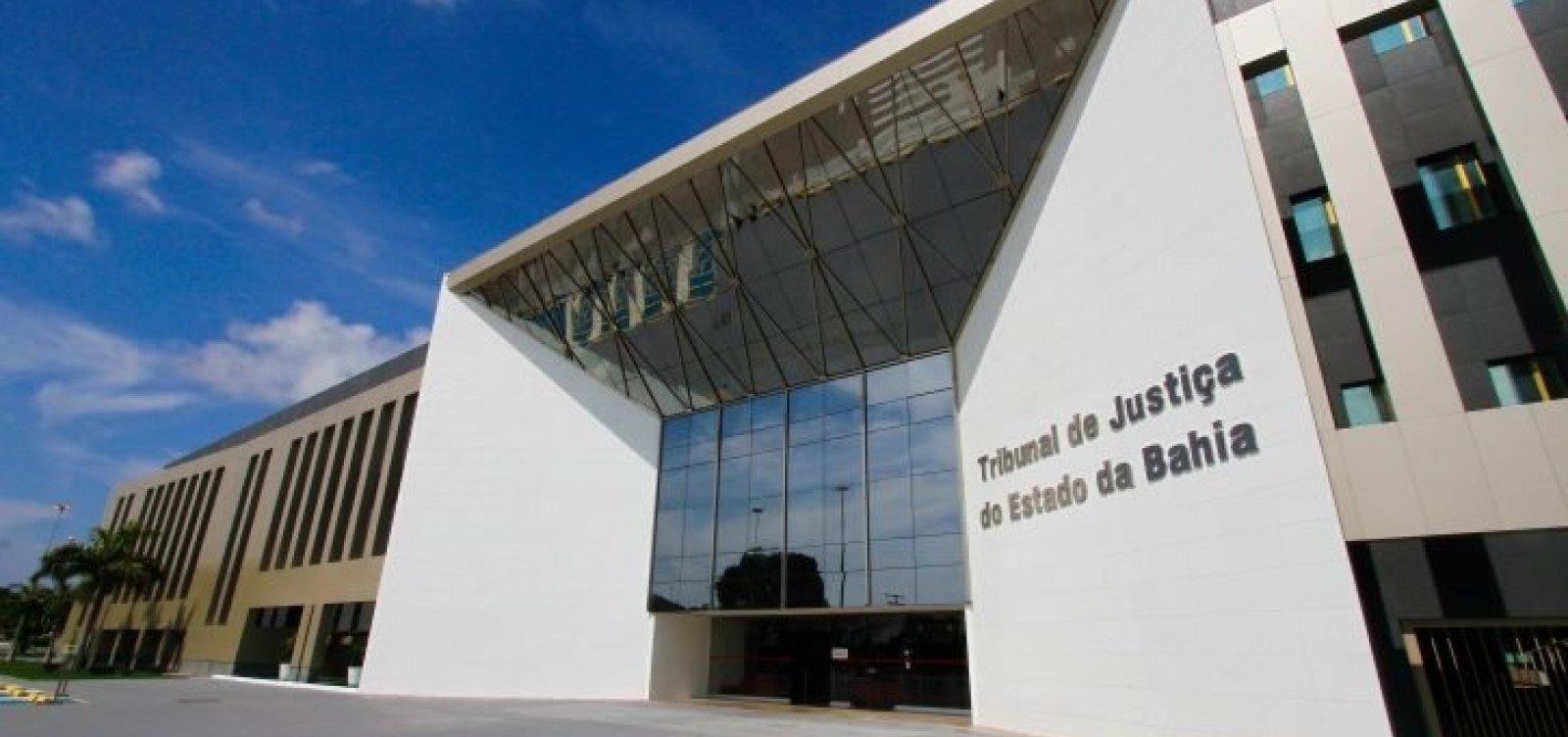 [Ministro determina prisão de juiz alvo de operação contra venda de sentenças na Bahia]