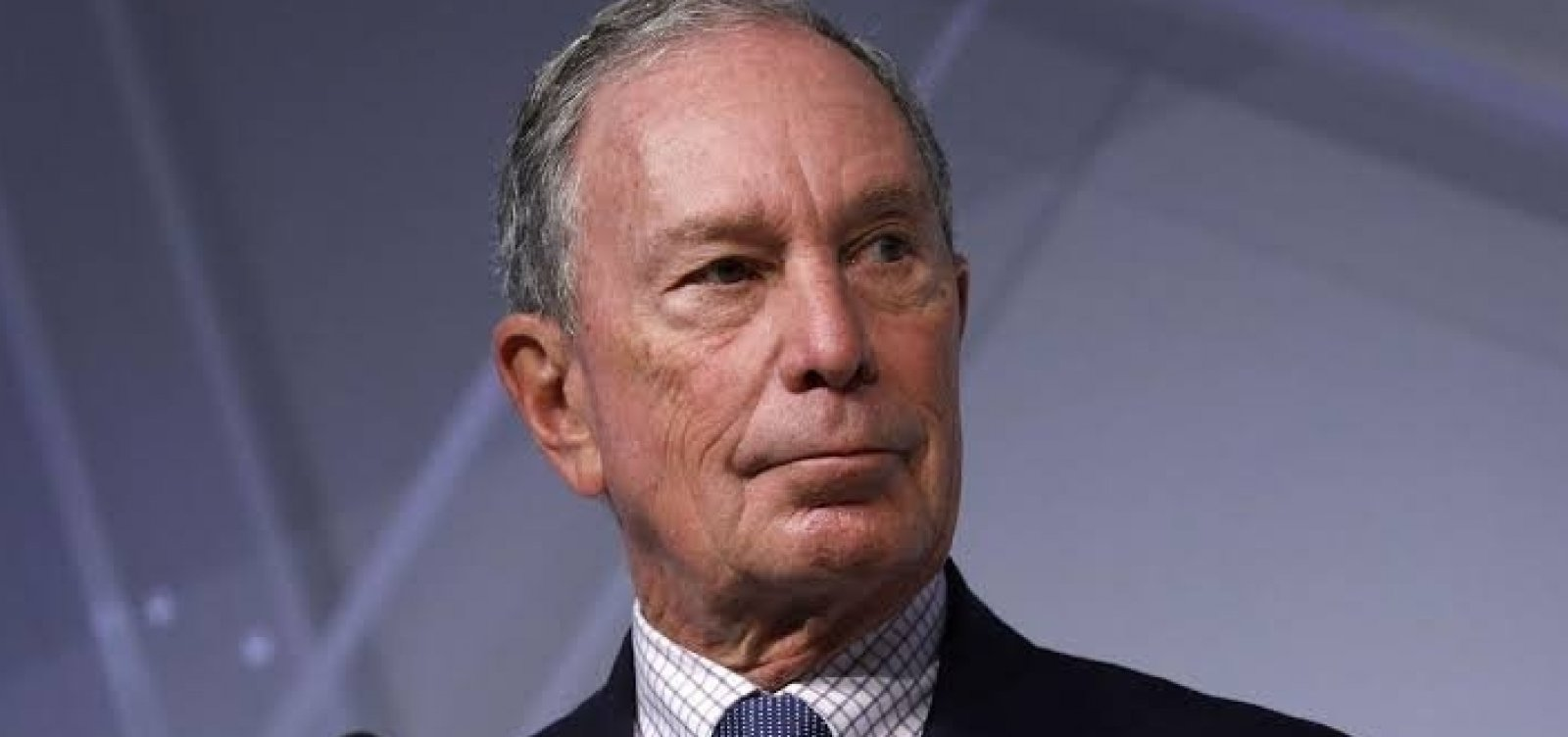 [Ex prefeito de NY, Michael Bloomberg anuncia pré-candidatura à presidência dos EUA]