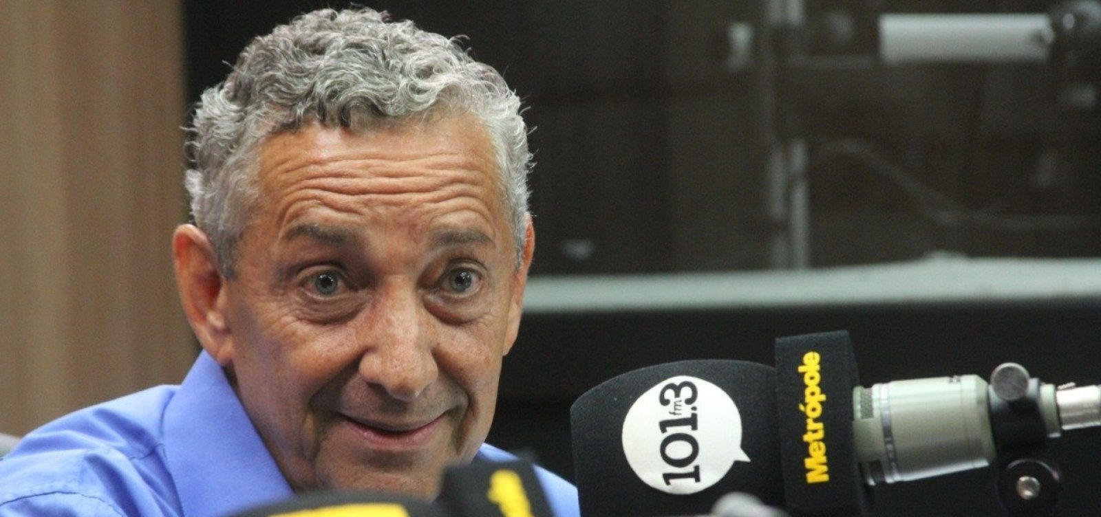 [Teobaldo Costa diz não ter sido notificado sobre investigação de suposta campanha antecipada]