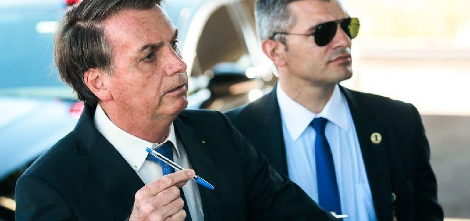 [Campanha de Bolsonaro teve 11 milhões de santinhos não declarados à Justiça Eleitoral]
