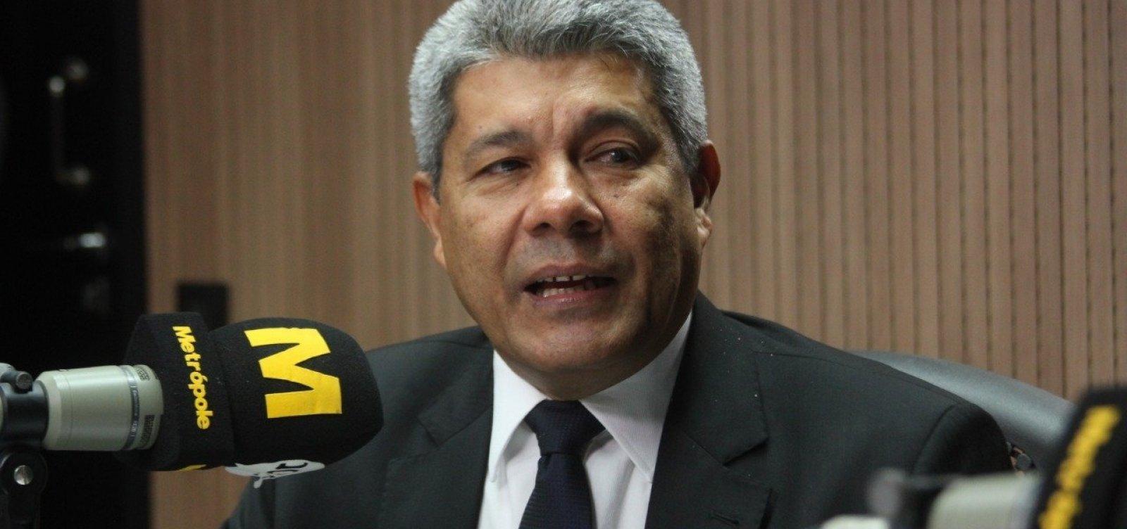 [Secretário da Educação diz que pasta quer liberar mil aposentadorias até final do ano]