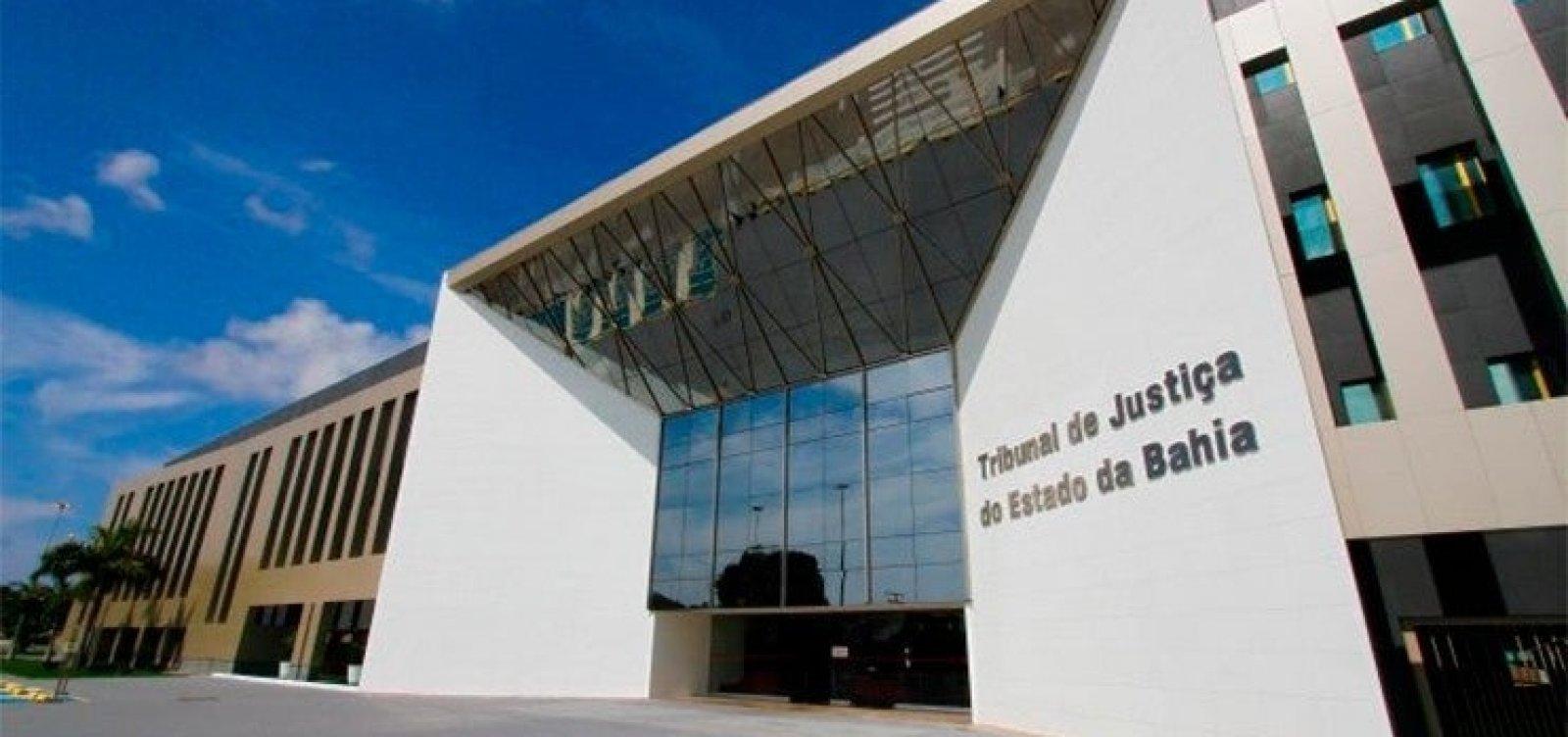 [TJ-BA suspende expediente e prazos processuais em Salvador e RMS]