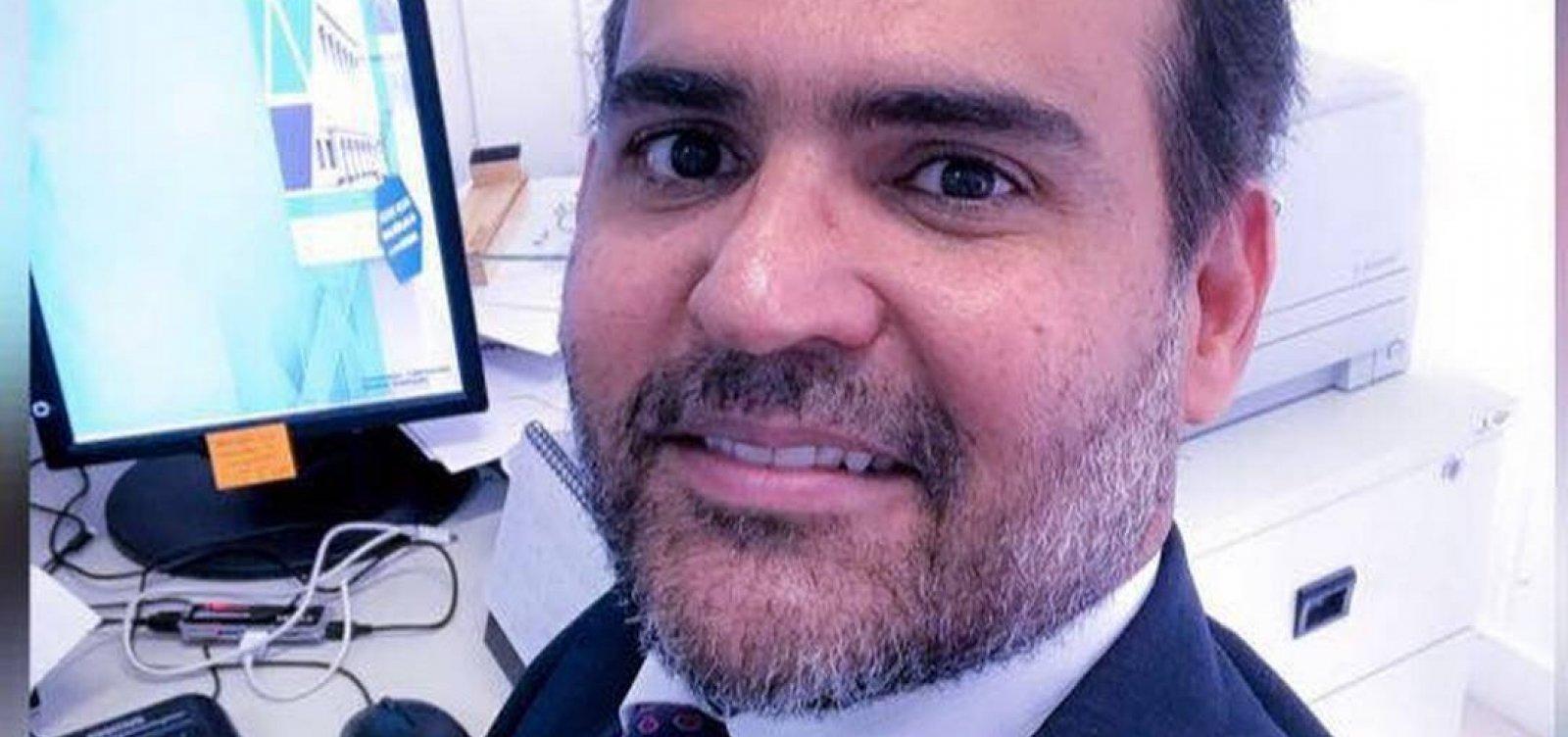 [Operação Faroeste: Juiz foi preso após tentar destruir provas, diz coluna]