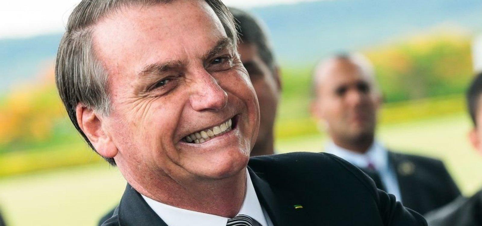 [Bolsonaro escolhe membro de Cúpula Conservadora como secretária do Audiovisual]