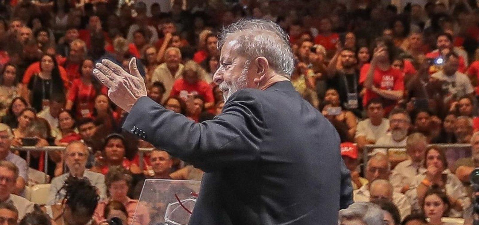 [Defesa de Lula cita Moro e 'copia e cola' de Hardt para pedir anulação de processo]