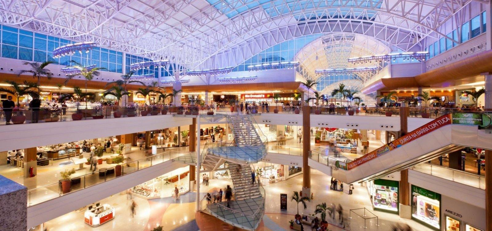 [Black Friday: Shoppings abrem mais cedo na próxima sexta-feira]