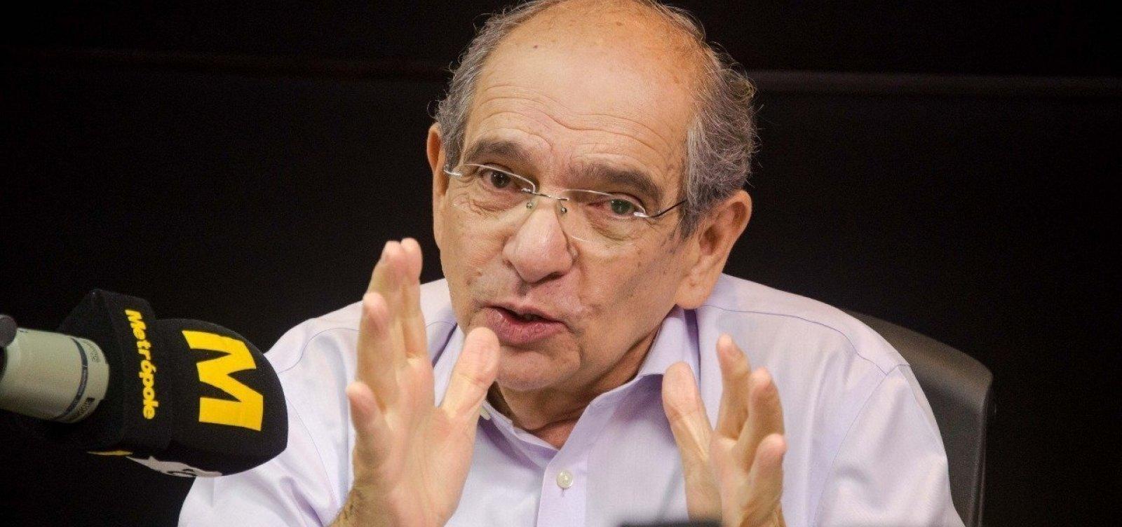 [Novo chefe da Fundação Palmares é prova que Brasil está 'no fundo do poço', diz MK; ouça]