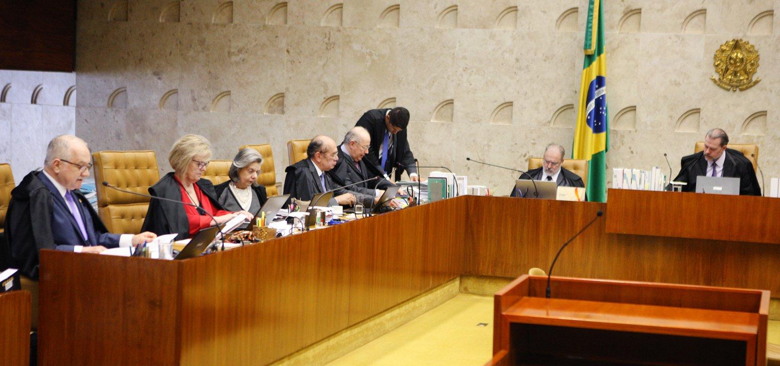 [STF tem maioria para liberar compartilhamento de dados do Coaf com o Ministério Público]