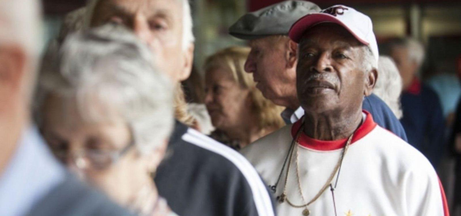 [Expectativa de vida cresce na Bahia e chega a quase 74 anos, diz IBGE]