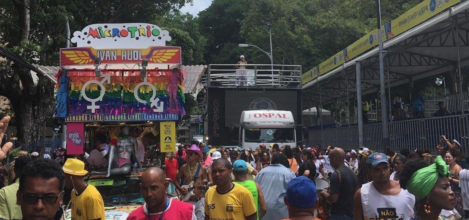 [Prefeitura anuncia calendário do Carnaval 2020]
