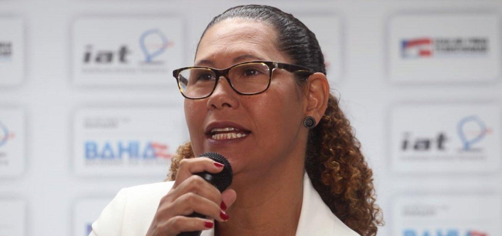 ['Nomeação do novo presidente da Palmares é reflexo do governo racista', avalia titular da Sepromi]