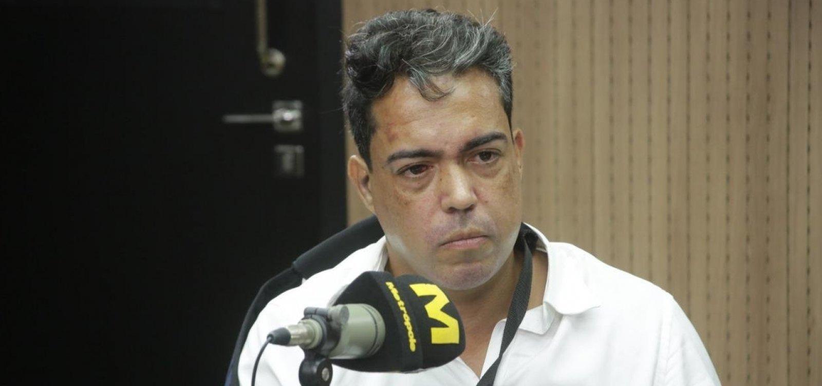 [Justiça determina que primo de Marcell Moraes se afaste de suposta amante do parlamentar]