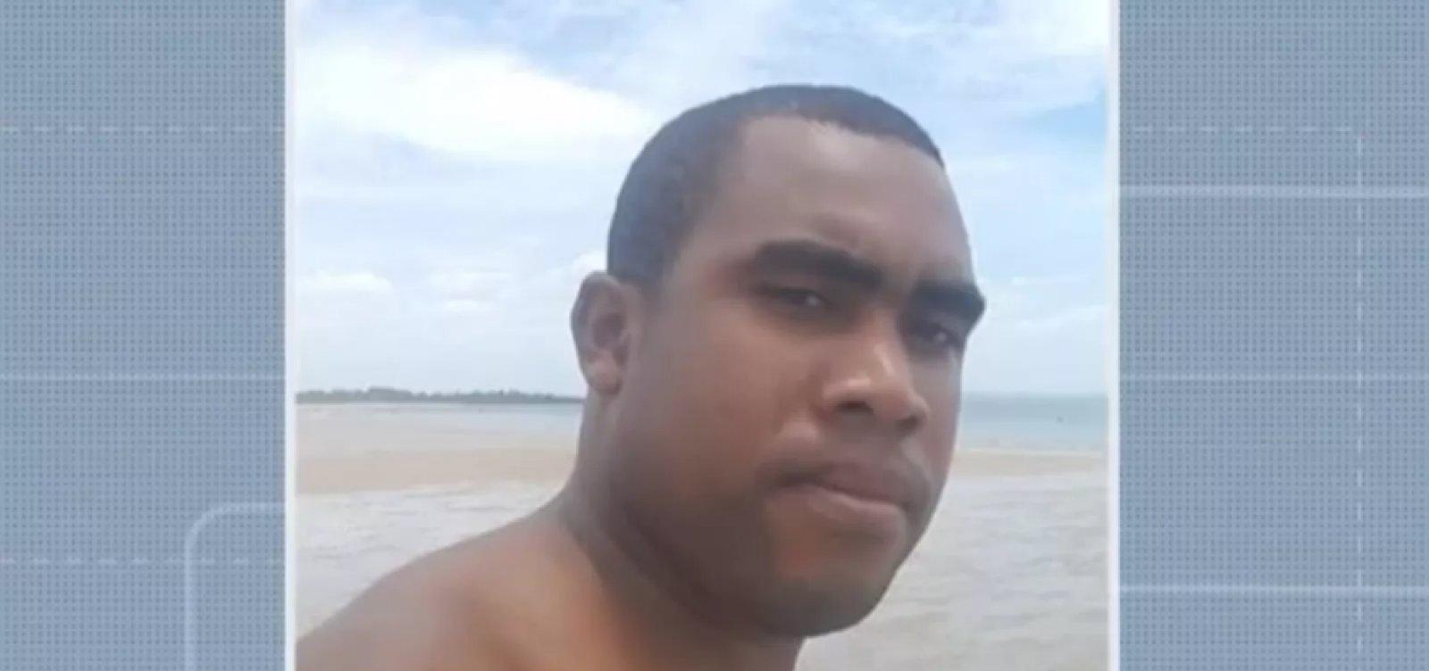 [Suspeito de matar ex-namorada a tiros em Cachoeira tem prisão preventiva decretada]
