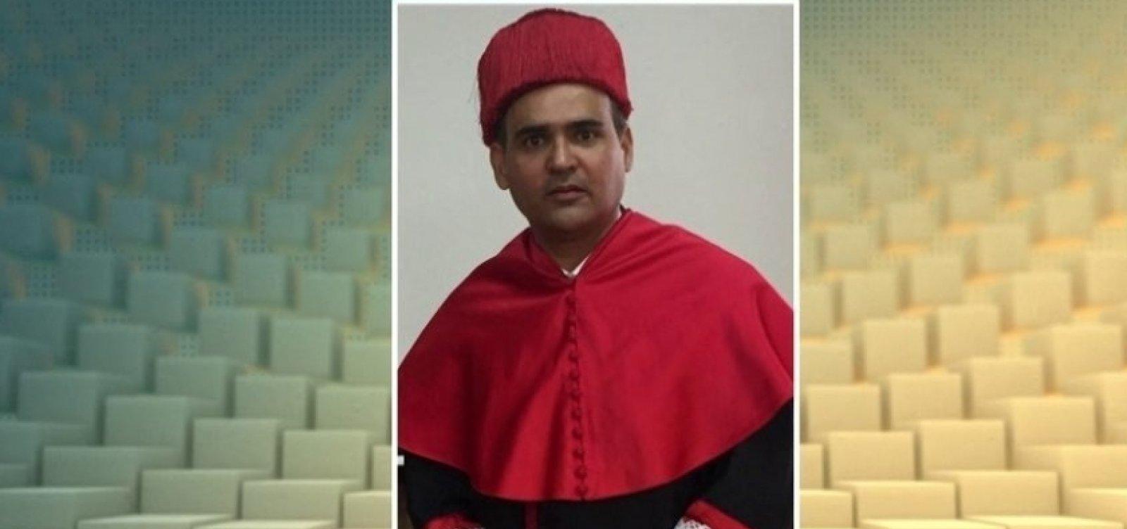 [Operação Faroeste: acusado de destruir provas, juiz diz que voltou à cidade para 'orar']