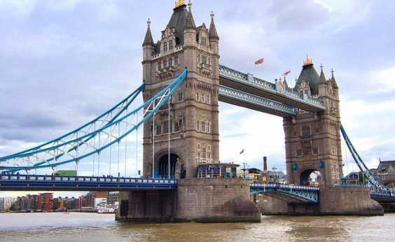 [Polícia confirma três mortos em atentado na Ponte de Londres]