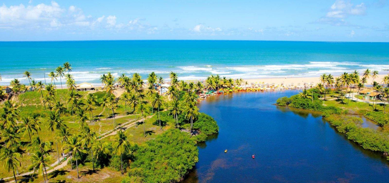 [Governo da Bahia divulga resultado de licitação de Centro de Atendimento ao Turista em Imbassaí]