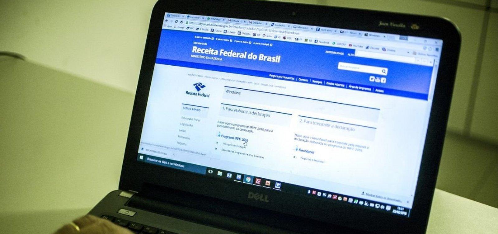 [Cerca de 738 mil pequenos negócios devem regularizar débitos com Fisco]