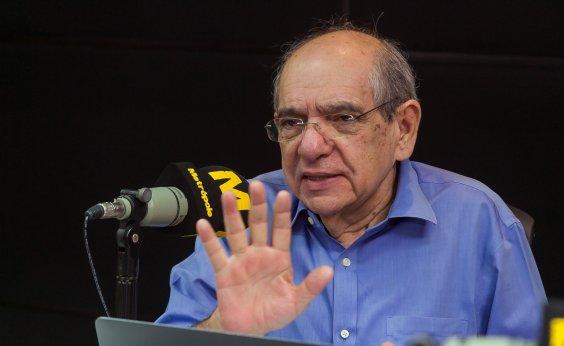 [Mortes em Paraisópolis: MK critica 'surto de violência' que afeta o país; ouça]
