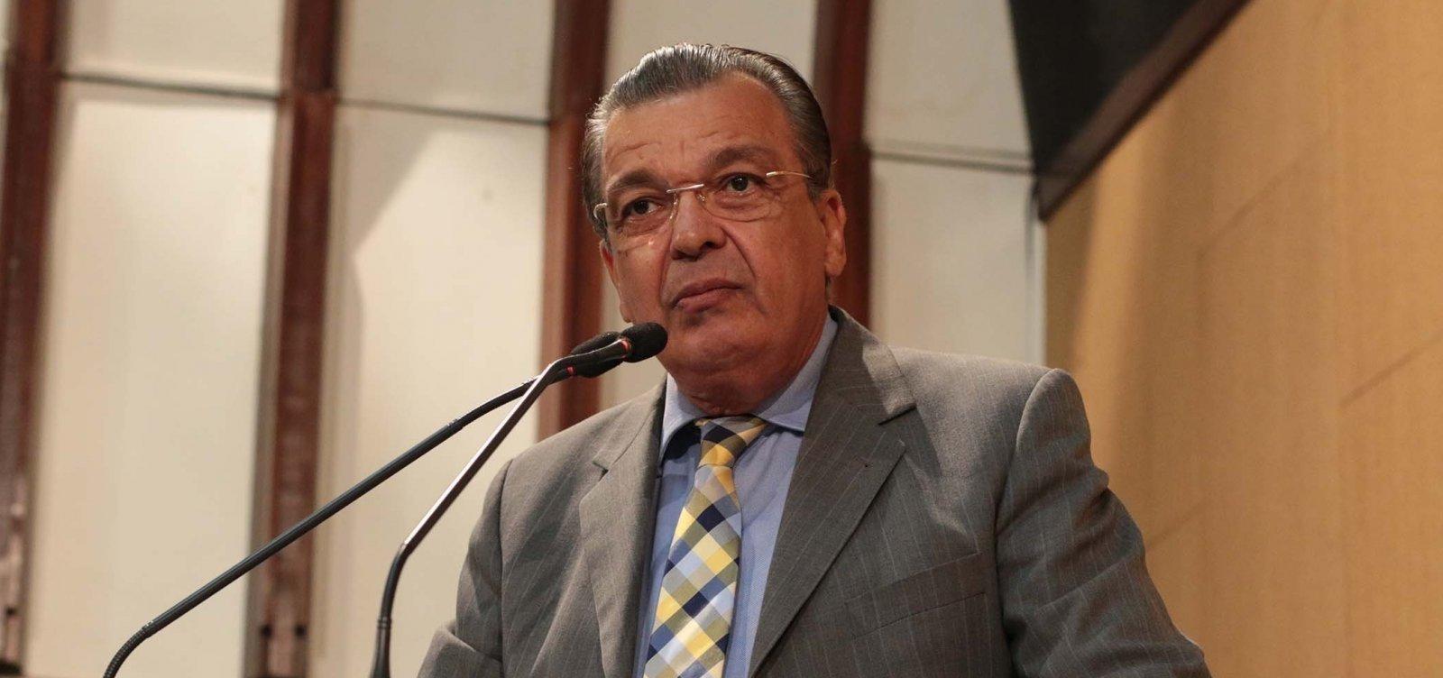 [Targino Machado é absolvido de acusação de abuso de poder econômico]