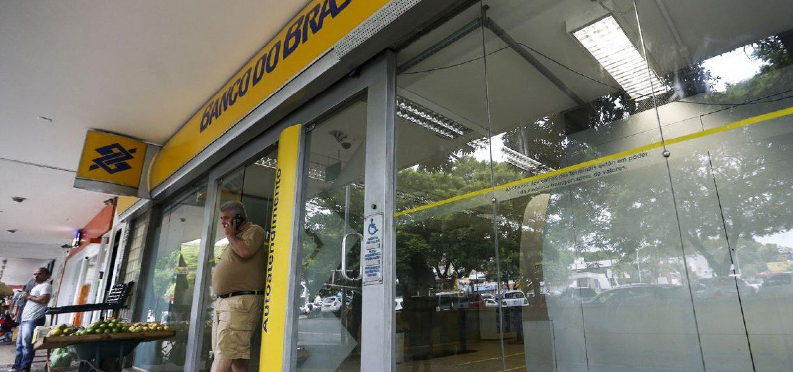 [Equipe de Paulo Guedes avalia privatização do Banco do Brasil, diz jornal]