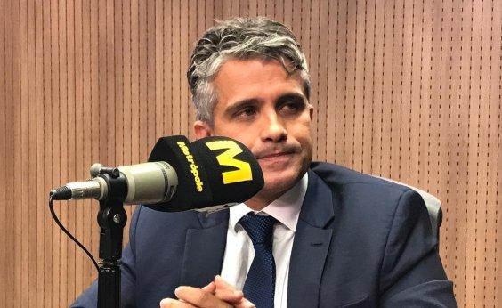 ['A Bahia tem um déficit de quase 300 juízes', diz presidente da OAB-BA]