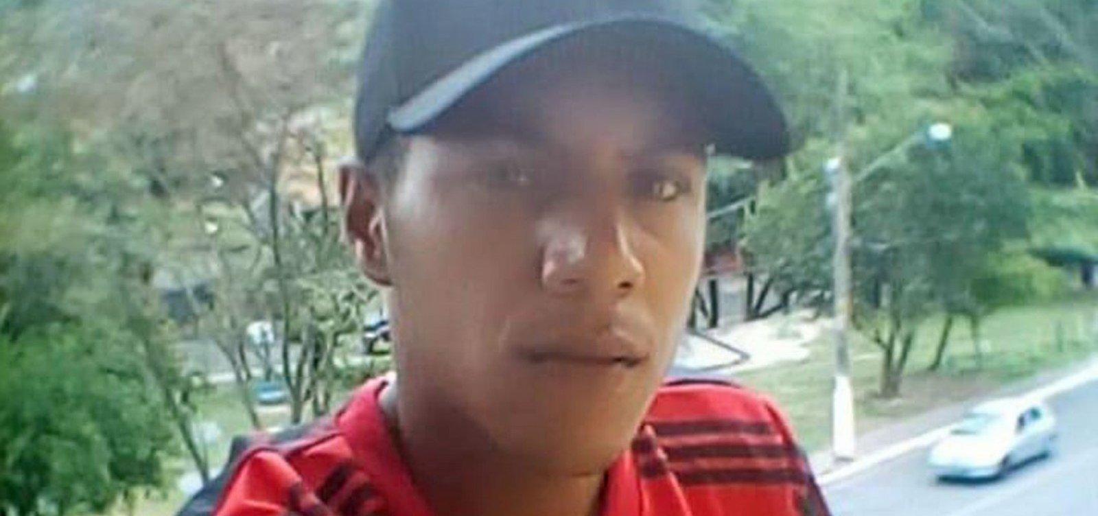 [Corpo de baiano que morreu em Paraisópolis chega à BA; MP investiga caso]
