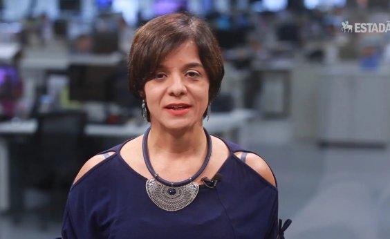 [Jornalista Vera Magalhães assume Roda Viva]