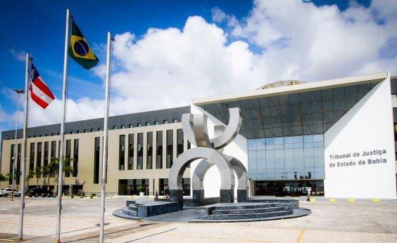 [Carlos Roberto Santos Araújo é eleito 1º vice-presidente do TJ-BA]