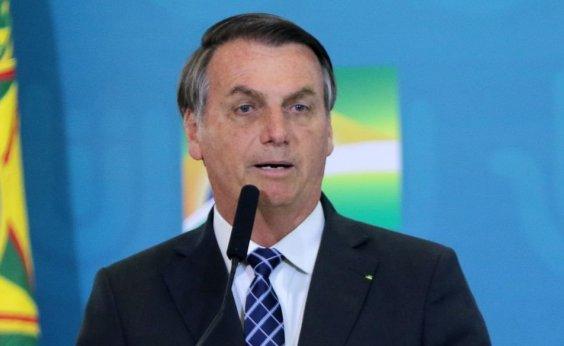 [Autorização de Cannabis pela Anvisa vai melhorar tratamento, diz Bolsonaro]