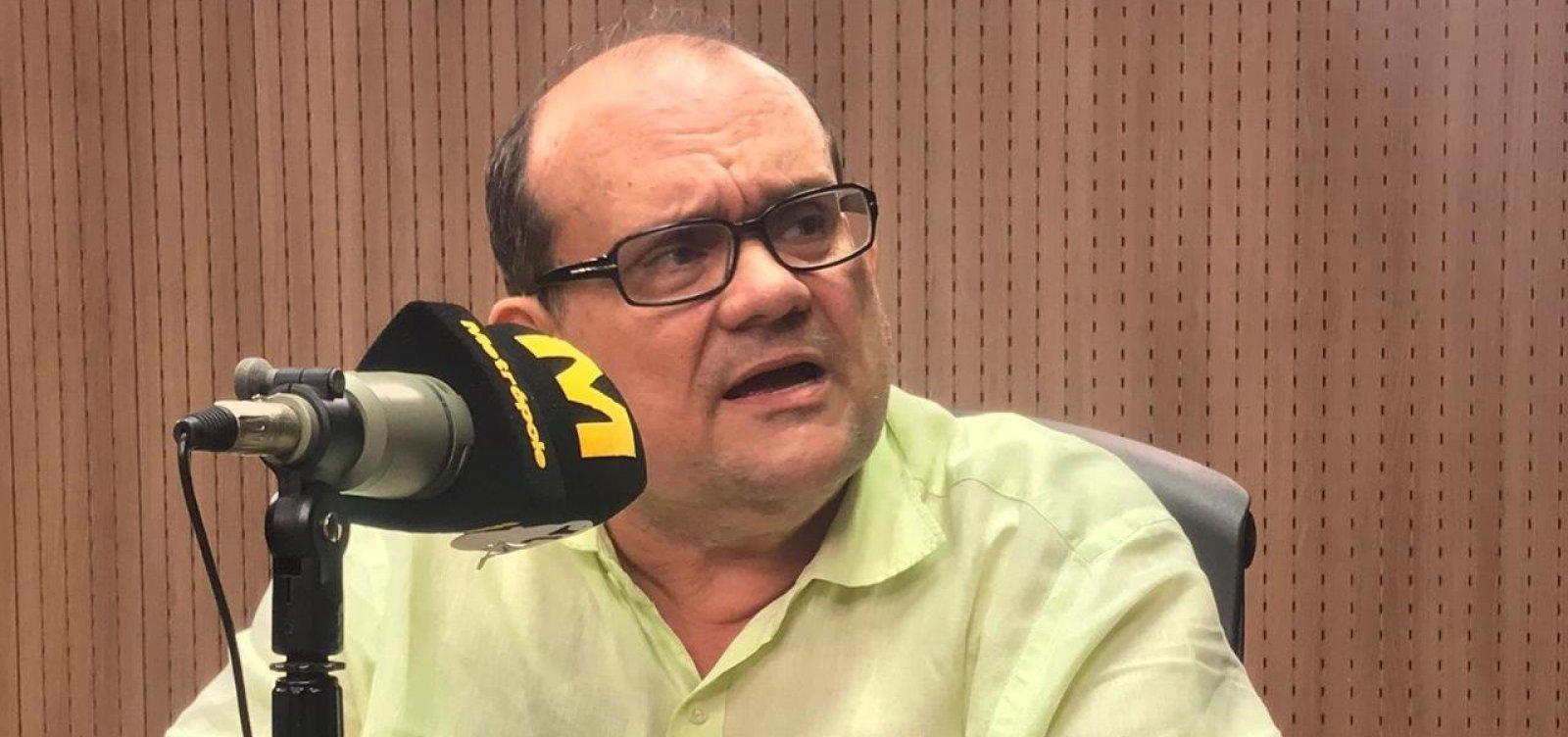 ['Se o Vitória fosse uma empresa fechava as portas', diz ex-presidente do clube]