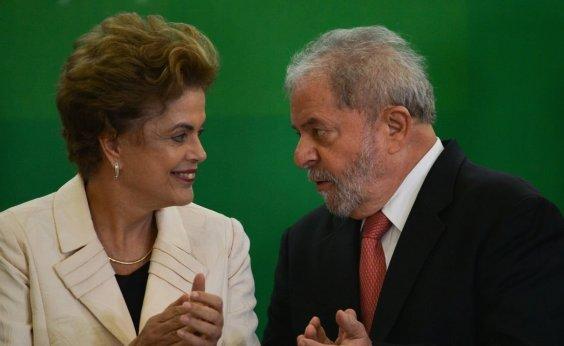 [Justiça absolve Lula, Dilma e ex-ministros no 'quadrilhão do PT']