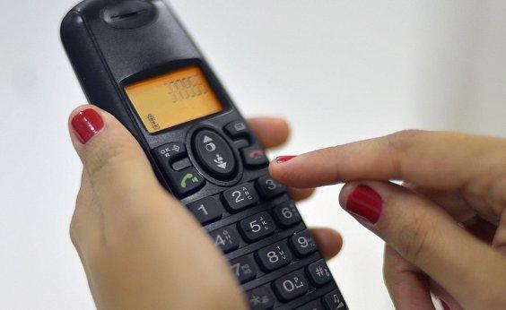 [Brasil é líder mundial em casos de assédio telefônico]