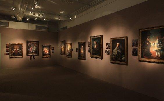 [Cerca de 4 em cada 10 baianos moram em cidades sem museu e teatro, aponta IBGE]