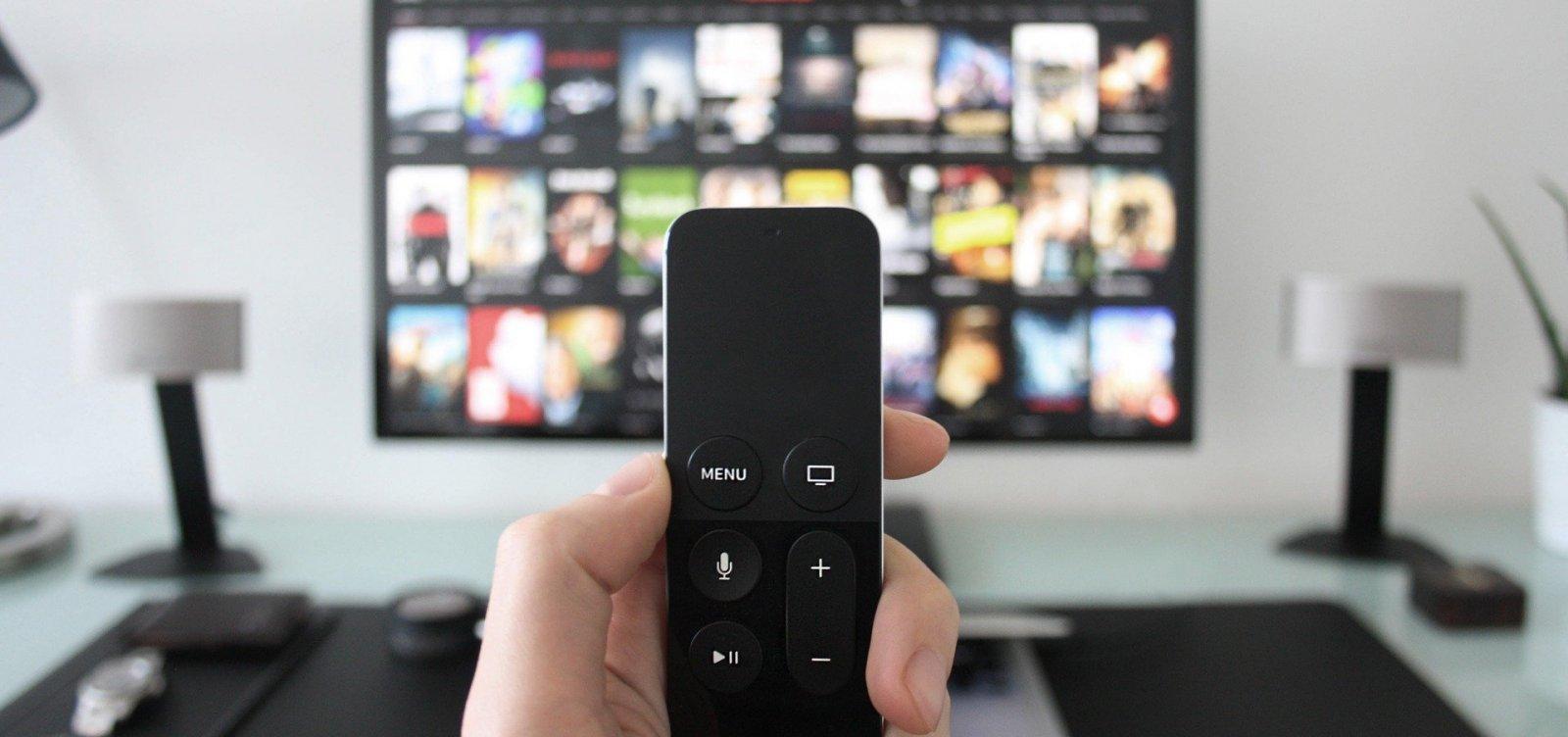 [TV paga e internet são 60% dos gastos das famílias baianas com cultura, diz IBGE]