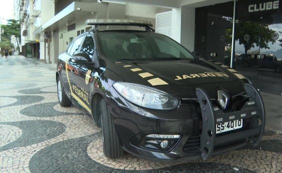 [Lava Jato do RJ prende perito suspeito de ajudar empresas de ônibus]