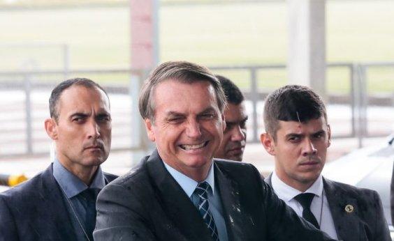 [Bolsonaro institui 'Dia do Rodeio' na mesma data do 'Dia dos Animais']